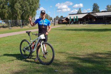 Racerapport – Coach Måns